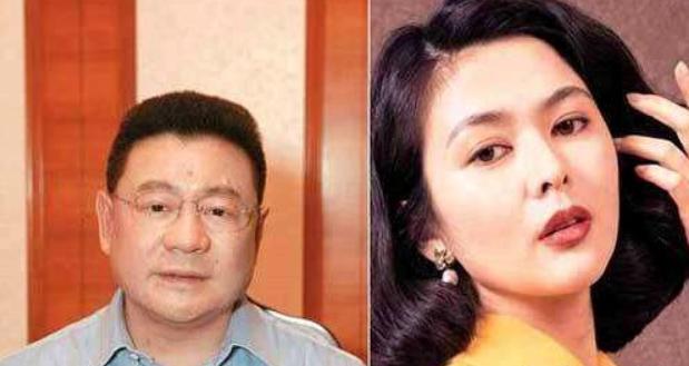 关之琳高尓夫事件是怎么回事?和刘銮雄什么关系?