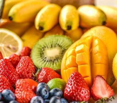 夏天给宝宝吃什么水果最好?桃子、西瓜、葡萄等